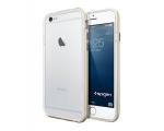 Бампер SGP Case Neo Hybrid EX Champagne Gold - iPhone 6/6s