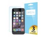 Защитная плёнка SGP Screen Protector Crystal - iPhone 6