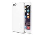 Чехол SGP Thin Fit Shimmery White  - iPhone 6
