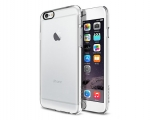 Чехол SGP Thin Fit Crystal Clear - iPhone 6