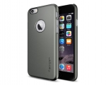 Чехол SGP Thin Fit A Gunmetal - iPhone 6