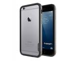 Бампер SGP Neo Hybrid EX Metal Space Gray - iPhone 6/6s
