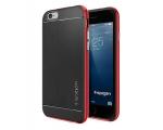 Чехол SGP Neo Hybrid Dante Red - iPhone 6/6s
