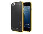 Чехол SGP Neo Hybrid Reventon Yellow - iPhone 6/6s