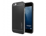 Чехол SGP Neo Hybrid Gunmetal - iPhone 6/6s