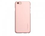 Чехол-накладка для iPhone Sgp Thin Fit для iPhone 6S / 6 Ros...