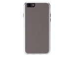 Чехол-накладка для iPhone Just Mobile AluFrame Leather Case ...