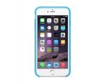 Оригинальный чехол Apple iPhone 6 Plus Silicone Case - Blue