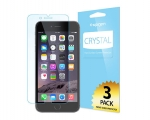 Защитная плёнка SGP Screen Protector Crystal - iPhone 6 Plus