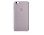 Чехол Apple iPhone 6/6s Plus Silicone Case - Lavender (MLD02...