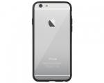 Бампер OZAKI O!coat 0.3+ Bumper Black для iPhone 6/6s Plus