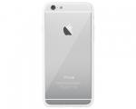 Бампер OZAKI O!coat 0.3+ Bumper White для iPhone 6/6s Plus