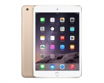 Apple iPad mini 3 Wi-Fi+4G 128GB Gold (MH3N2, MGYU2)