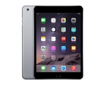 Apple iPad mini 3 Wi-Fi+4G 128GB Space Gray (MH3L2, MGJ22)