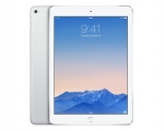 Apple iPad Air 2 Wi-Fi + LTE 128GB Silver (MH322, MGWM2)