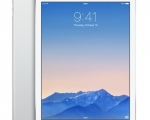 Apple iPad Air 2 Wi-Fi + LTE 32GB Silver