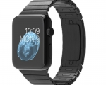 Apple Watch 42mm Space Black Stainless Steel case Space Blac...
