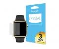 Защитная пленка Spigen Apple Watch Screen Protecto...
