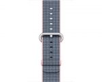 Ремешок Apple Woven Nylon Band Light Pink/Midnight Blue для ...