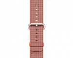Ремешок Apple Woven Nylon Band Orange/Anthracite для Apple W...