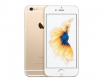 Apple iPhone 6s 16GB Gold (MKQL2)