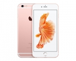 Apple iPhone 6s Plus 16GB Rose Gold (MKU52)