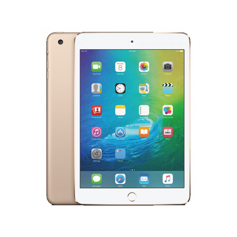 iPad mini 4  Apple RU