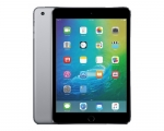 Apple iPad mini 4 Wi-Fi+LTE 64GB Space Gray (MK892, MK722)