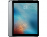 "Apple iPad Pro 12.9"" Wi-Fi + LTE 64 Gb Space Gray 2017 (MQED..."