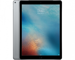 "Apple iPad Pro 12.9"" Wi-Fi + LTE 512 Gb Space Gray 2017 (MPLJ2)"