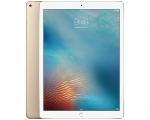 "Apple iPad Pro 12.9"" Wi-Fi + LTE 256 Gb Gold 2017 (MPA62)"