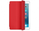 Чехол Apple Smart Cover для iPad Pro 9.7 - Red (MM2D2)