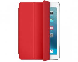 Чехол Apple Smart Cover для iPad Pro 9.7 - Red (MM2D2)
