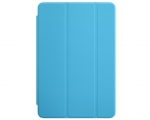 Обложка Apple iPad mini 4 Smart Cover - Blue (MKM12)