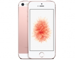 Apple iPhone SE 16GB Rose Gold (MLXN2)