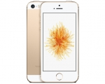 Apple iPhone SE 64GB Gold (MLXP2)
