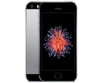 Apple iPhone SE 64GB Space Gray (MLM62)