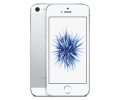 Apple iPhone SE 64GB Silver (MLM72)