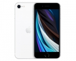 Apple iPhone SE 2020 256GB White (MXVU2)