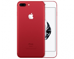 Apple iPhone 7 Plus 128 RED