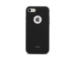 Moshi iGlaze Slim Lightweight Snap-On Case Metro Black for i...