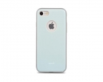 Moshi iGlaze Slim Lightweight Snap-On Case Powder Blue for i...