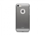 Moshi Armour Metallic Case Gun Metal Gray for iPhone 7