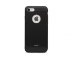 Moshi Armour Metallic Case Onyx Black for iPhone 7