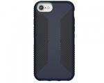 Чехол Speck Presidio Grip Eclipse Blue/Carbon Black для iPho...