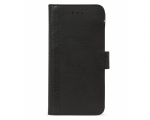 Чехол Decoded 2 in 1 Wallet Case with Back Cover Black для i...