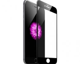Защитное стекло iLera 2D Full Cover Full Eclat Black для iPhone 8/7 (IL2FCIPH8BLK)