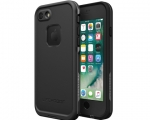 Чехол LifeProof FRE Black для iPhone 7 (77-53981)