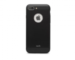 Moshi Armour Metallic Case Onyx Black for iPhone 7  Plus