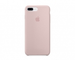 Apple iPhone 7 Plus Silicone Case - Pink Sand (MMT02)